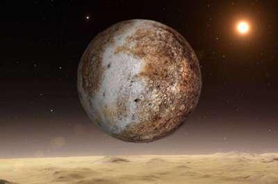 Скорпион знак зодиака планета плутон